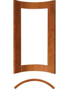 Typ R-240 wewnętrzny witryna