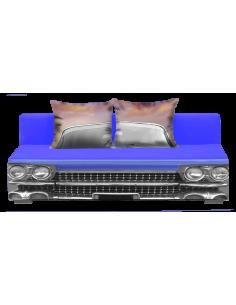 Atrium couch