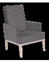 Loreto armchair