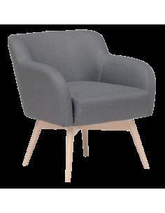 Kubelek armchair
