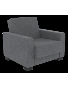 Kuba armchair