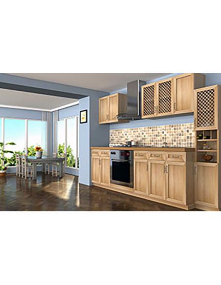 Standardowe zestawy/szafki kuchenne