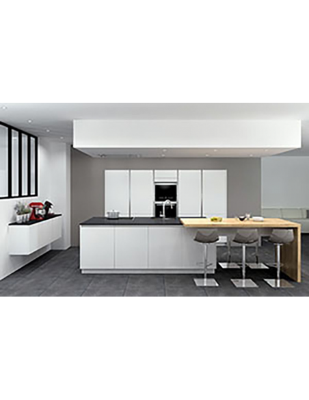 Kitchens to size